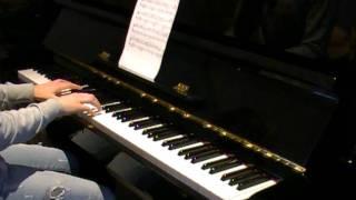 Il Padrino - Colonna sonora (piano)