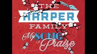 Broken World Harper Family