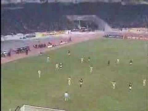 AEK ATHENS vs AC MILAN 1-0 (A DREAM NIGHT!)