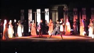 Kavala Festival Cosmopolis 2008 - xoros.wmv