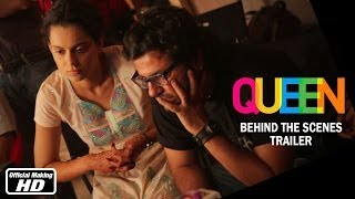 Making of the Film - Trailer  - Queen