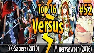 Yu-Gi-Oh! DevPro Duel #163 - X-Sabers (Post SECE) vs