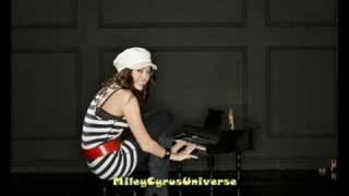 Goodbye - Miley Cyrus - Oficial (HQ)