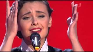 "Эльмира Калимуллина - Is It A Crime (""Голос I"". Избранное)"