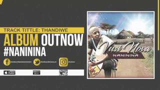 Vusi Nova - Yan'Imvula (Audio)