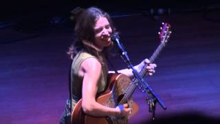 Ani DiFranco - Splinter (live in San Diego)