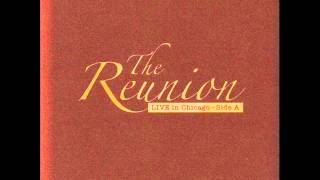 Darius Brooks presents The Reunion Choir - Safe in His Arms