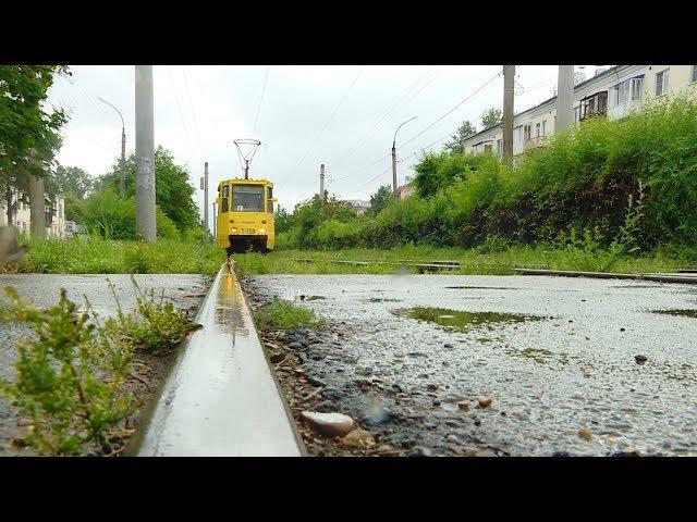 Кто разваливает «Ангарский трамвай»?