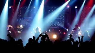 Children of Bodom - I Hurt @ Peurunka Areena 12.10.2018
