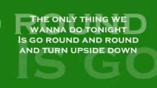 Dancing On The Ceiling Lyrics