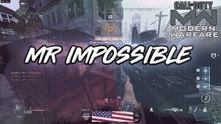 "SoaR Mala - Modern Warfare Sniping Montage (PC) - ""MR IMPOSSIBLE"""