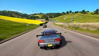 Forza Horizon 4 - Early Gameplay