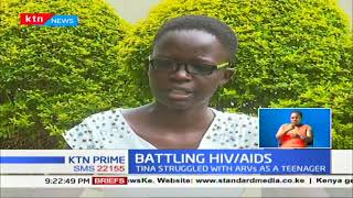 Youth determined to stop teen death due to HIV/AIDS