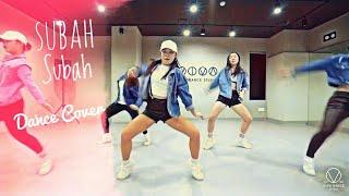 Subah Subah –Arijit Singh   Unplugged Dance Cover Sonu ke Titu ki Sweety  Prakriti Kakar