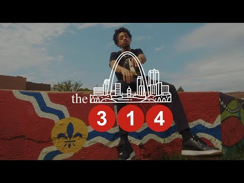 Hottest rappers in St. Louis #the314 [S3•E8]