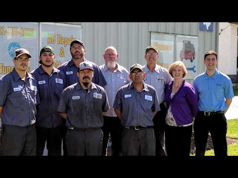 Brookshire Car Care video