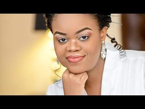 LE MARIAGE DE WINNIE MUABILU, fille du ministre PIUS MUABILU
