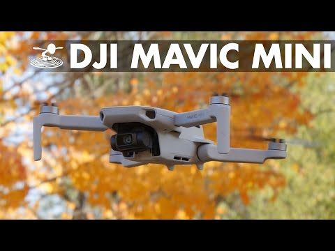 is-the-new-mavic-mini-right-for-you-under-250grams---flite-test-tech-review