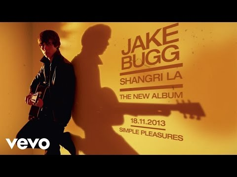 Simple Pleasures performed by Jake Bugg