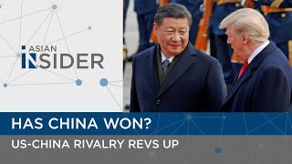 Has China Won? | Asian Insider | The Straits Times