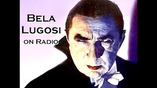 """""""Love Song for a Vampire""""  Lennox & Lugosi Mix"""