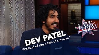 An Amazing True Story Inspired Dev Patel