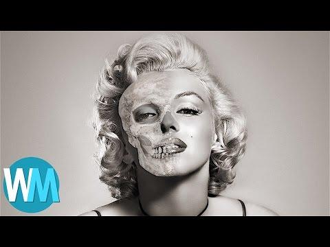 Top 10 Celebrity Ghost Hauntings