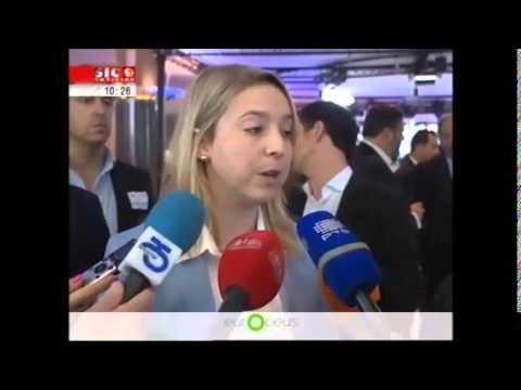 Cláudia Monteiro de Aguiar fala da importância da Economia Azul, SICNotícias