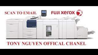 scan to email fuji xerox - मुफ्त ऑनलाइन वीडियो