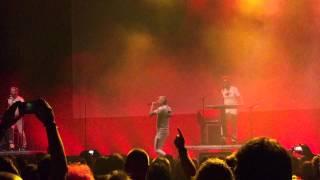 "S.P.O.C.K ""Astro girl"" live @ Amphi Festival 2015"