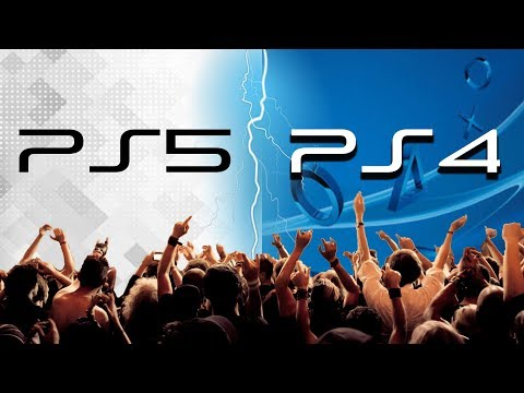 PS5 supports multiplayer cross-gen with the PS4 for the