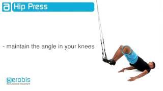 aeroSling - 臀部上舉 出處 aerobis