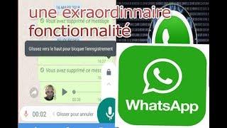 descargar audio whatsapp gratis