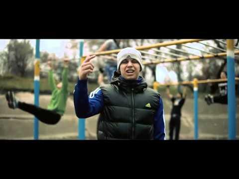 Реп про спорт (Шаг за шагом) (видео)