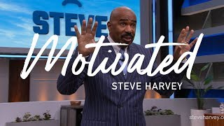 Steve Harvey   Think Yourself Successful