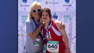 Union Fundraiser Supports Special Olympics