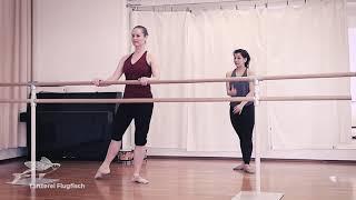 Ballett: Andreas Stange 4 — Tondu 5th