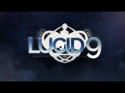 Lucid9: Inciting Incident