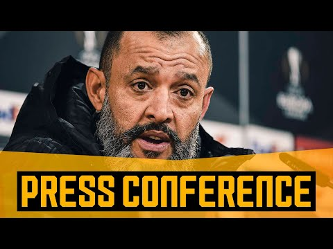 Returning to Portugal, no change of approach and complete concentration   Pre-Braga press conference