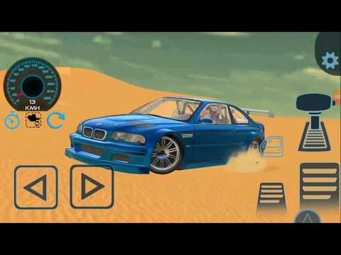 Benz S600 Drifting New game|Game for kids 2019