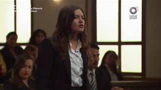 Especiales Noticias - Nuevo Sistema de Justicia Penal