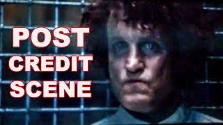VENOM Post Credit Scene And Venom 2 Explained