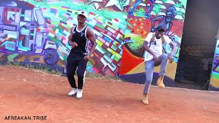 Nonso Amadi   Emergency (Choreography) @ Freakans