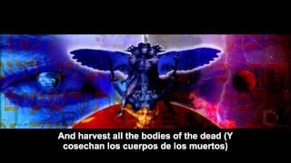 "Saviour Machine ""Behold A Pale Horse"" English-Spanish Subtitles"