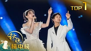 Video : China : Zhou Shen & Sa DingDing at the mid-autumn festival - Upwards to the Moon