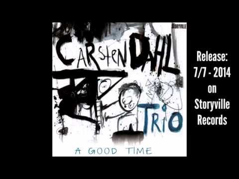 Carsten Dahl Trio - Coming 7/7-2014 on Storyville Records [official] online metal music video by CARSTEN DAHL
