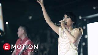 Cassandra Band - Kekasih Kedua (Live At V2 Club Jakarta)