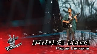 "Miguel Carmona - ""Let it Go"" 