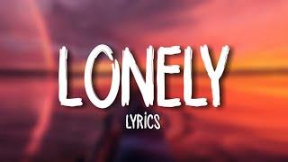 Alan Walker & Steve Aoki - Lonely [Lyrics] (feat. ISÁK & Omar Noir)