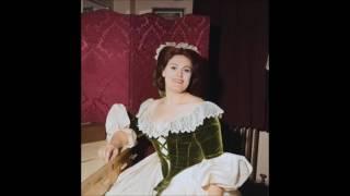 Bellini - La Sonnambula - Come per me sereno ... Sovra il sen - Joan Sutherland (1962)